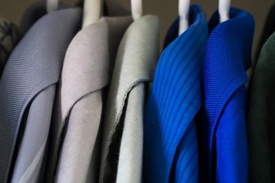 El fondo de armario, agilidad al vestirse y ahorro para nuestro bolsillo.
